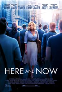 Here and Now (2018) poster