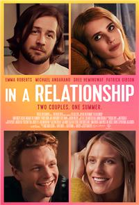 In a Relationship (2018) 1080p Poster