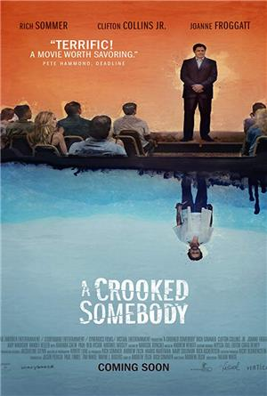 A Crooked Somebody (2018) Poster