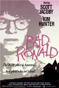 Bad Ronald (1974) Poster