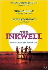 The Inkwell (1994) 1080p poster