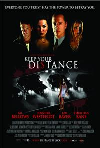 Keep Your Distance (2005) 1080p poster