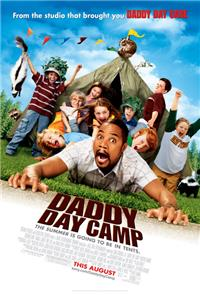 Daddy Day Camp (2007) poster