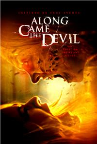 Along Came the Devil (2018) 1080p Poster
