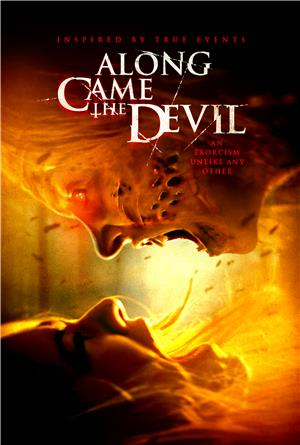 Along Came the Devil (2018) Poster