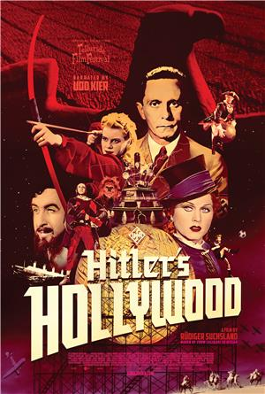 Hitler's Hollywood (2017) Poster