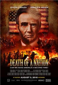 Death of a Nation (2018) poster