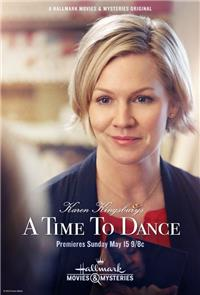 Karen Kingsbury's A Time to Dance (2016) 1080p Poster