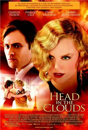 Head in the Clouds (2004) 1080p Poster