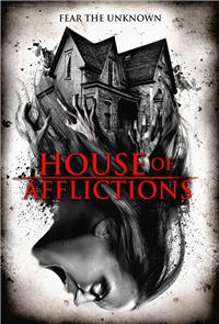 House of Afflictions (2017) poster