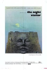 The Night Visitor (1971) 1080p Poster