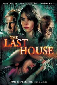 The Last House (2015) 1080p Poster