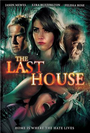The Last House (2015) Poster
