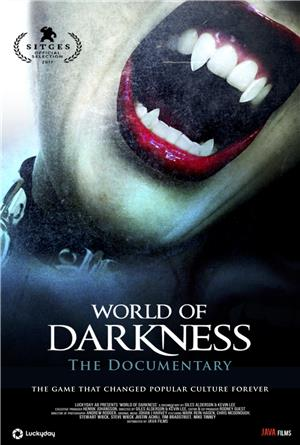 World of Darkness (2017) Poster