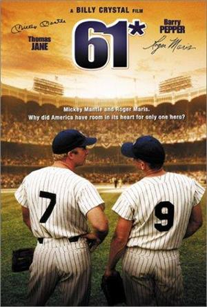 61* (2001) Poster