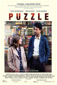 Puzzle (2018) 1080p Poster