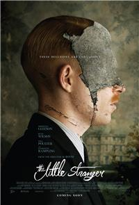 The Little Stranger (2018) Poster