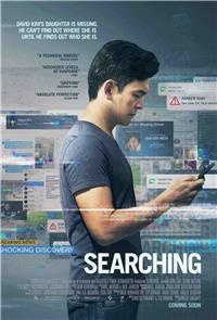 Searching (2018) 1080p Poster