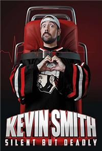 Kevin Smith: Silent but Deadly (2018) 1080p Poster