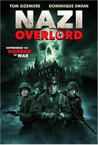 Nazi Overlord (2018) Poster