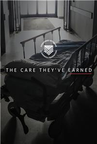 The Care They've Earned (2018) poster