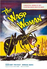 The Wasp Woman (1959) 1080p Poster