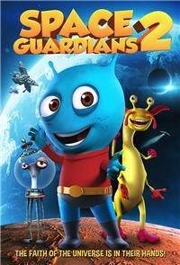 Space Guardians 2 (2018) 1080p Poster