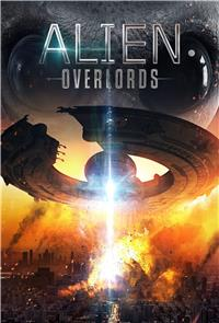Alien Overlord (2018) Poster