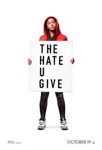 The Hate U Give (2018) 1080p Poster