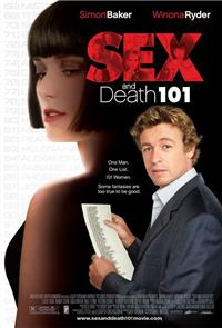 Sex and Death 101 (2007) poster