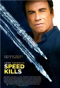 Speed Kills (2018) Poster