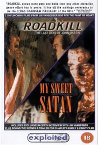 Roadkill: The Last Days of John Martin (1994) poster