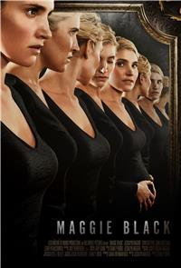 Maggie Black (2018) 1080p Poster