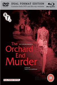 The Orchard End Murder (1980) 1080p Poster