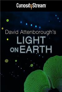 Attenborough's Life That Glows (2016) poster