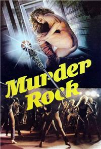 Murder-Rock: Dancing Death (1984) Poster