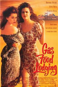 Gas Food Lodging (1992) Poster