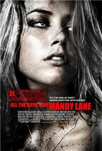 All the Boys Love Mandy Lane (2008) poster