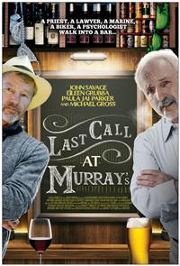 Last Call at Murray's (2016) Poster