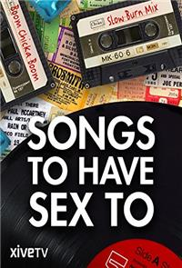 Songs to Have Sex to (2015) Poster