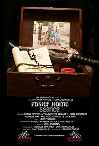Foster Home Seance (2018) Poster