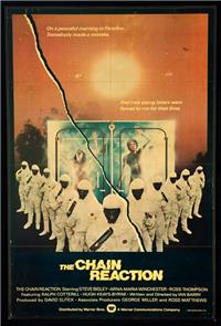 The Chain Reaction (1980) Poster