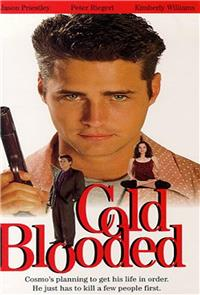 Coldblooded (1995) Poster