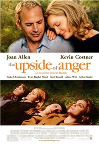 The Upside of Anger (2005) 1080p Poster