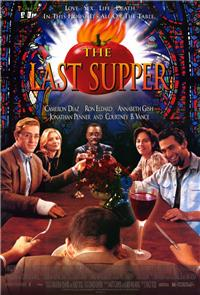 The Last Supper (1995) 1080p Poster