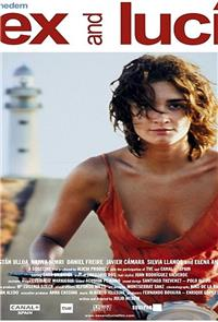 Sex and Lucía (2001) Poster