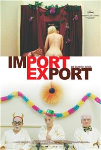 Import/Export (2008) Poster