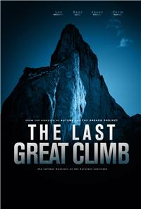 The Last Great Climb (2013) Poster