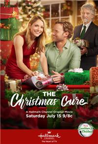 The Christmas Cure (2017) 1080p Poster