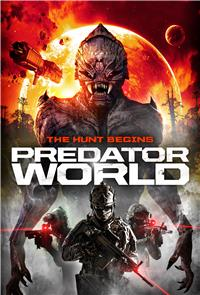 Predator World (2017) Poster
